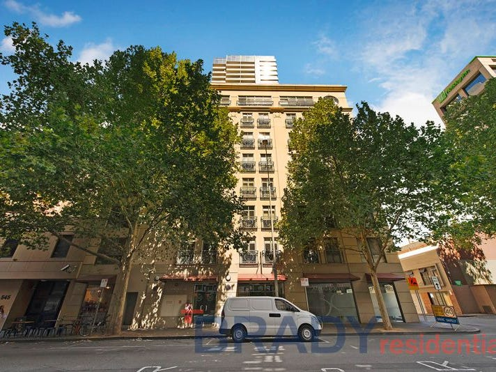 113/547 Flinders Lane, Melbourne, Vic 3000