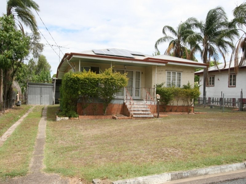 22 Reddy Street, One Mile, Qld 4305