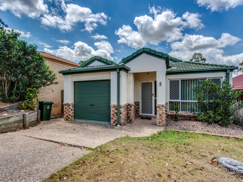 5 Princeton Place, Forest Lake, Qld 4078