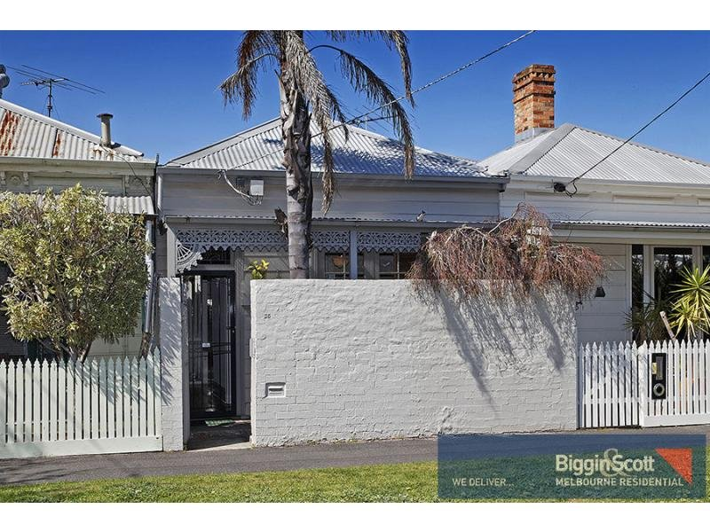 35 Wright Street, Middle Park, Vic 3206