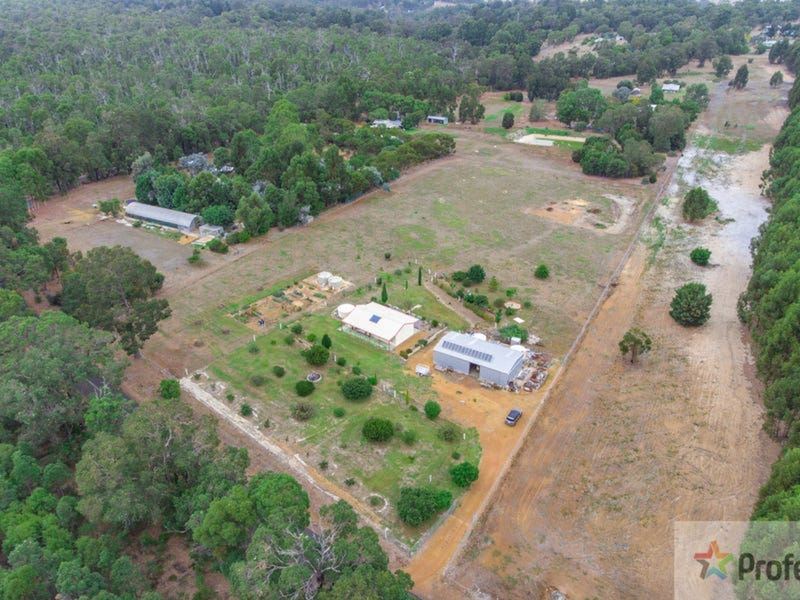 75 Peninsula Road, Bridgetown, WA 6255