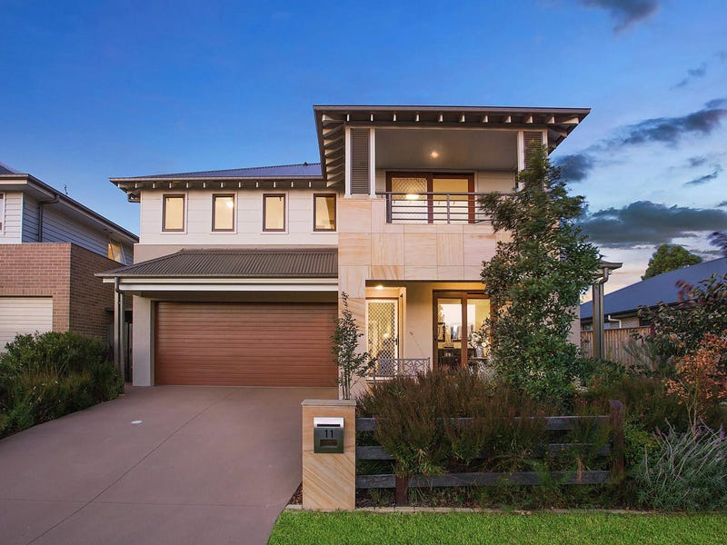 11 Arkell Way, Cobbitty, NSW 2570