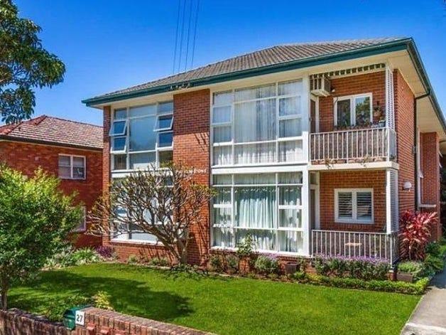 4/27 Gladstone Street, Bexley, NSW 2207
