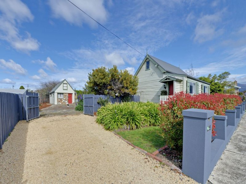 31 Goodwood Road, Goodwood, Tas 7010