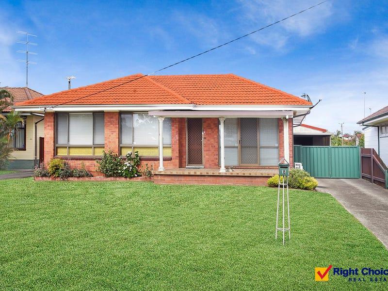 8 Leawarra Avenue, Warilla, NSW 2528