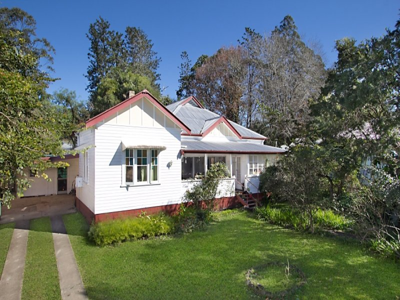27 Coolman Street, Tyalgum, NSW 2484
