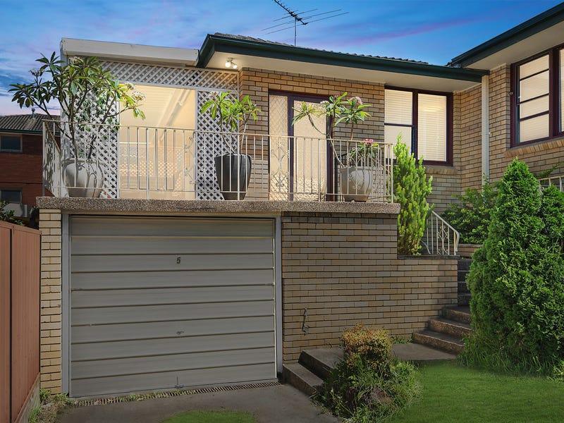 5/17 Washington Street, Bexley, NSW 2207