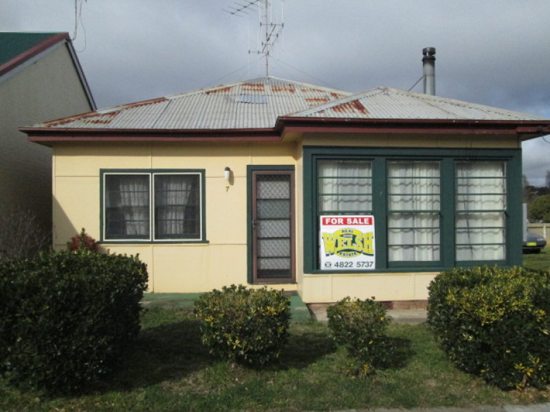 7 CRAIG STREET, Goulburn, NSW 2580