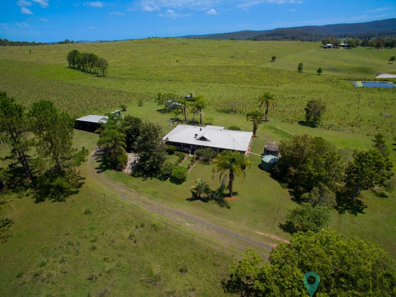 115 Ellems Bridge Road, Piora, NSW 2470