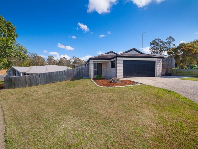 8 Tulipwood Close, Brassall, Qld 4305