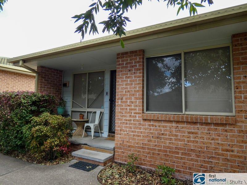 9/261 Victoria Street, Taree, NSW 2430