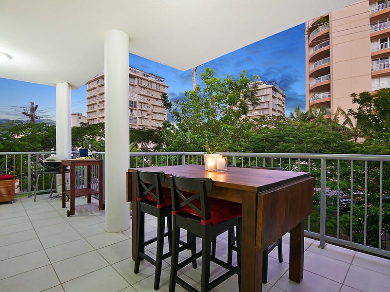 15/35 Dunmore Terrace, Auchenflower, Qld 4066