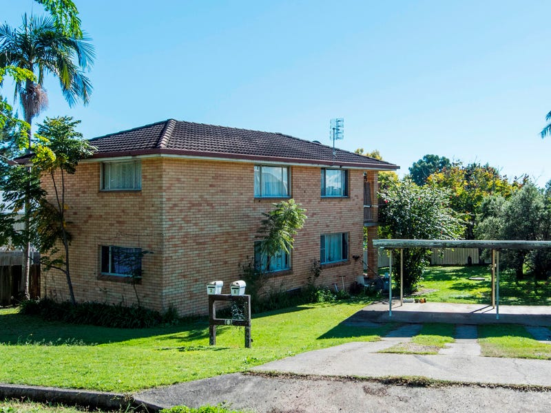 1 & 2/121 Cambridge Street, South Grafton, NSW 2460