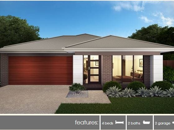Lot 1298 Cadet Street, Jordan Springs