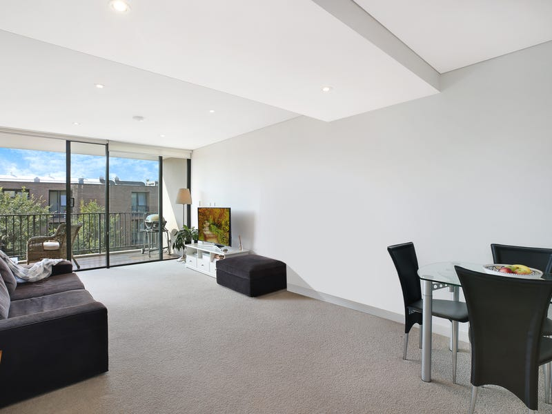 3405/88-98 King Street, Randwick, NSW 2031