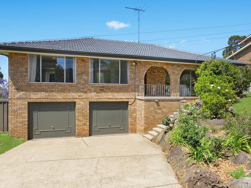 20 Merrilong Street, Castle Hill, NSW 2154