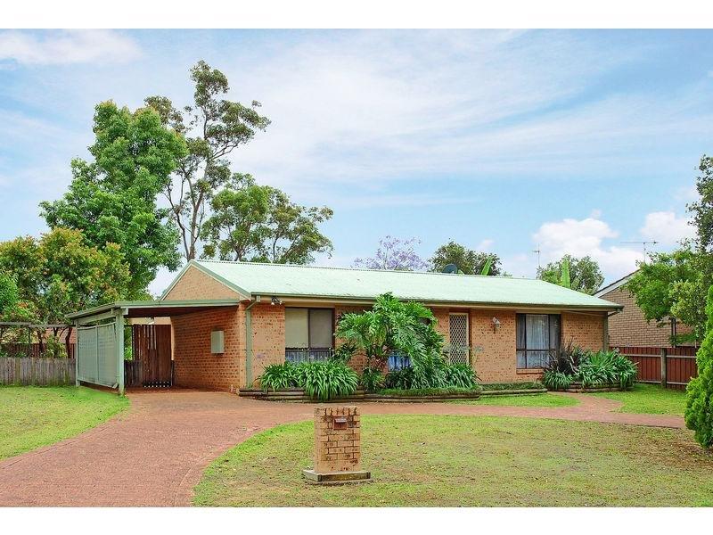 1 Barramundi Avenue, North Nowra, NSW 2541