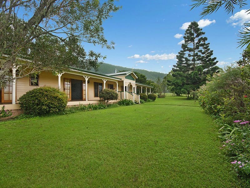 1233 Collins Creek Road, Kyogle, NSW 2474