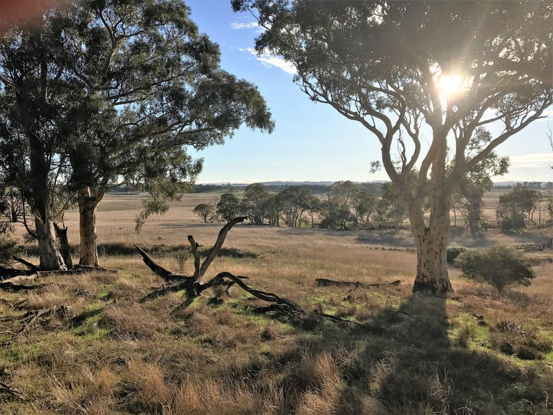 Lot 1  566 Thornford Road, Yarra, NSW 2580
