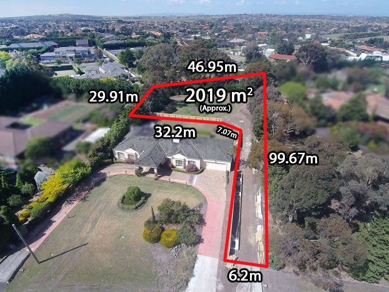Lot 2, 9 Queensferry Place, Greenvale, Vic 3059