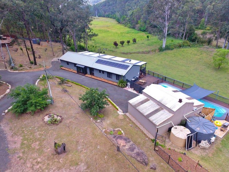 421 Upper Macdonald Rd, St Albans, NSW 2775