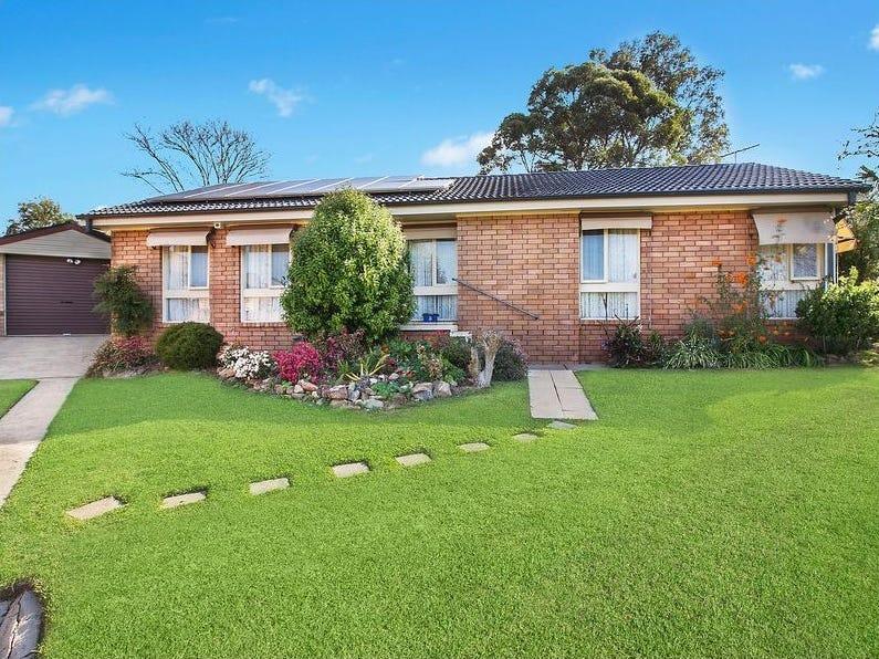 25 WEEMALA CRESCENT, Bradbury, NSW 2560
