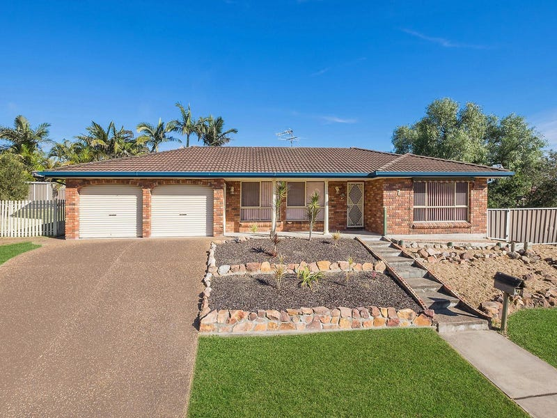 7 Welwin Crescent, Thornton, NSW 2322