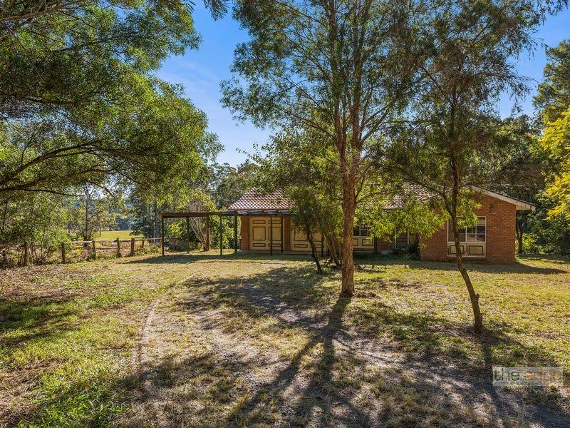 190 Ellem Quarry Road, Nana Glen, NSW 2450