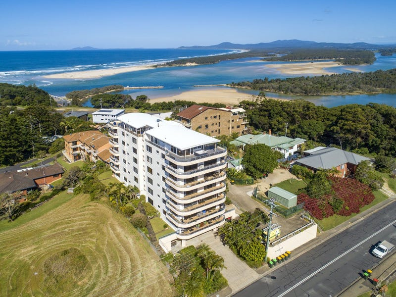 2/1 LIston Street, Nambucca Heads, NSW 2448