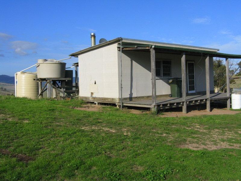 Lot 1 Teapot Creek Track, Benambra, Vic 3900