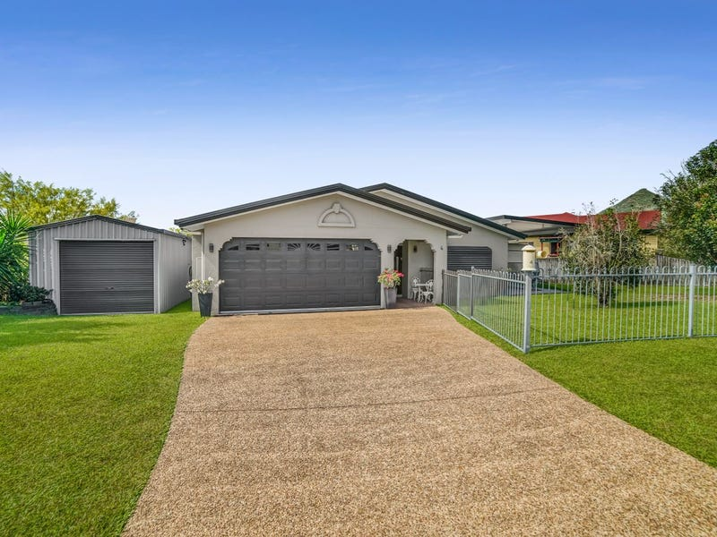 4 Hatfield Close, Gordonvale