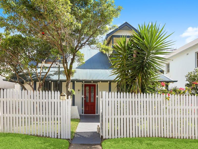 3 Clarke Street, Vaucluse, NSW 2030