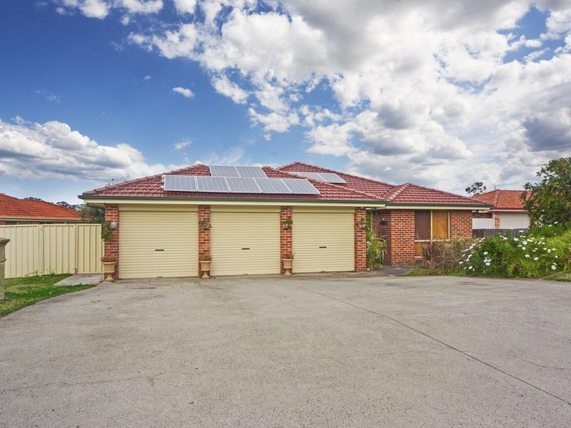 83 Sophia Road, Worrigee, NSW 2540
