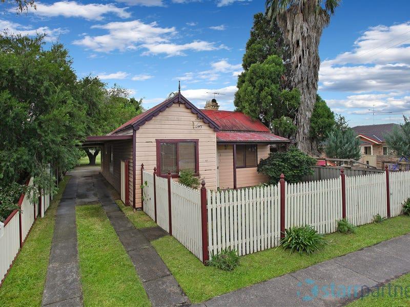 47 Lennox Street, Richmond, NSW 2753