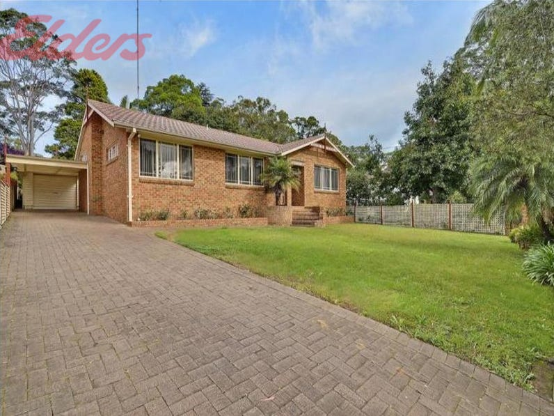 101 Victoria Rd, West Pennant Hills