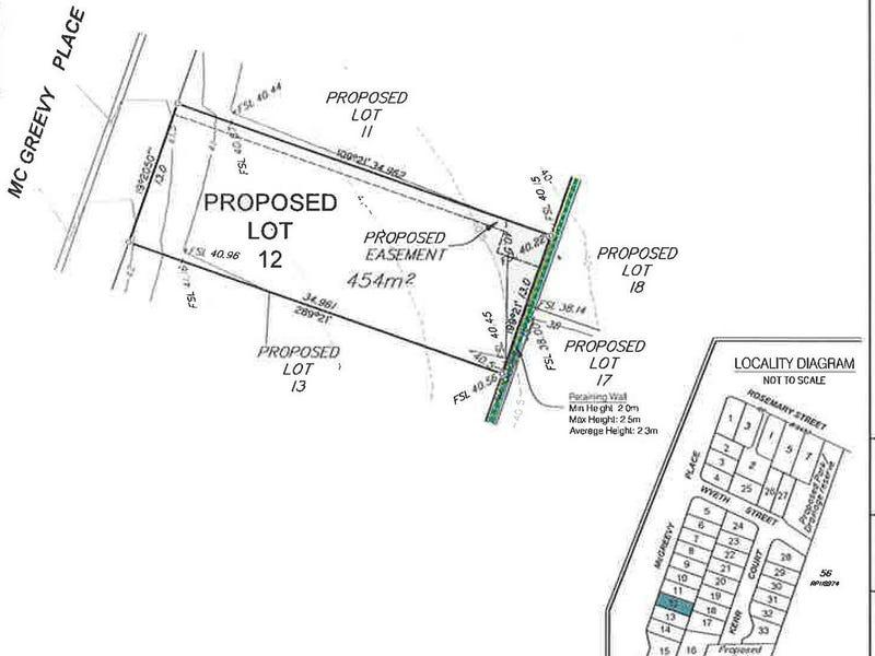 Lot 12, 13-23 Rosemary Street, Bellbird Park, Qld 4300