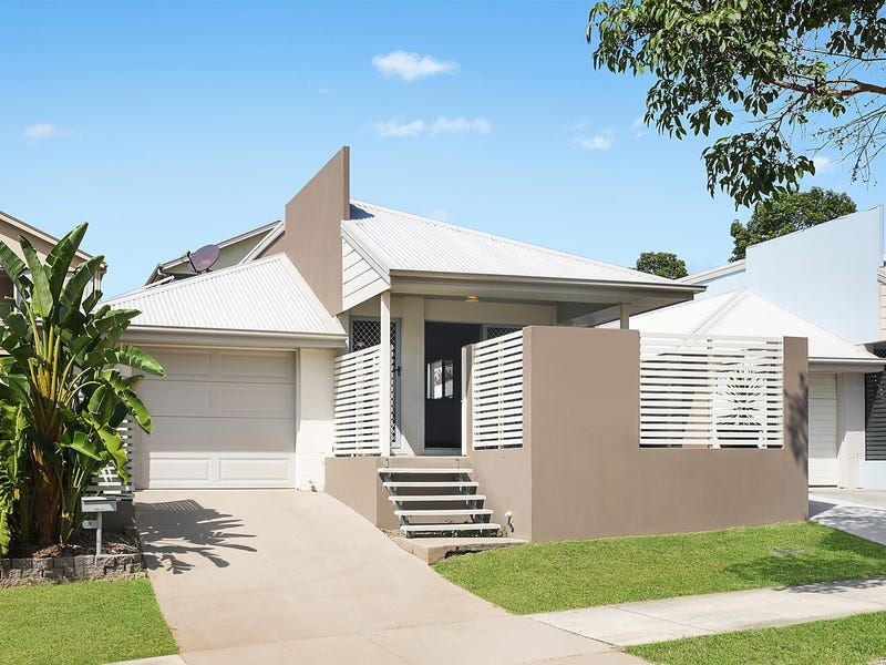 8 Shearwater Terrace, Springfield Lakes, Qld 4300