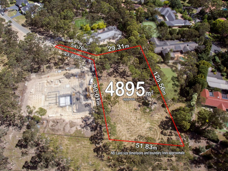 4 Rush Place, Warrandyte, Vic 3113