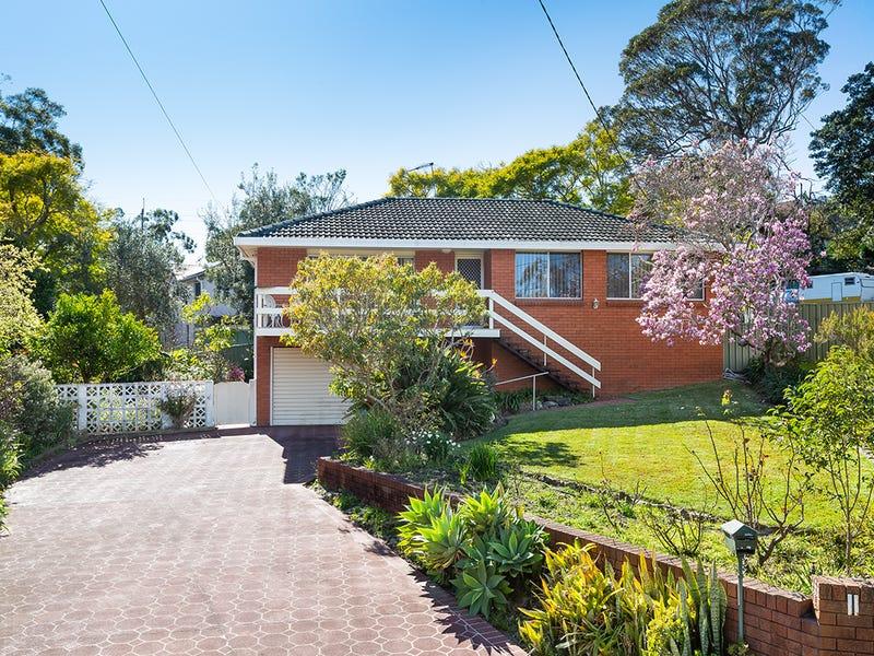 11 Kenna Place, Gymea, NSW 2227