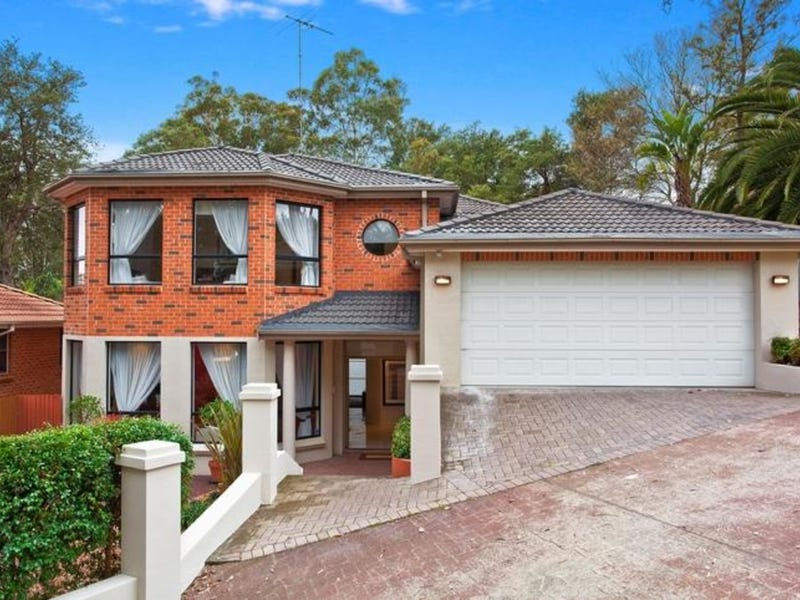 29A Frederick Street, Hornsby, NSW 2077