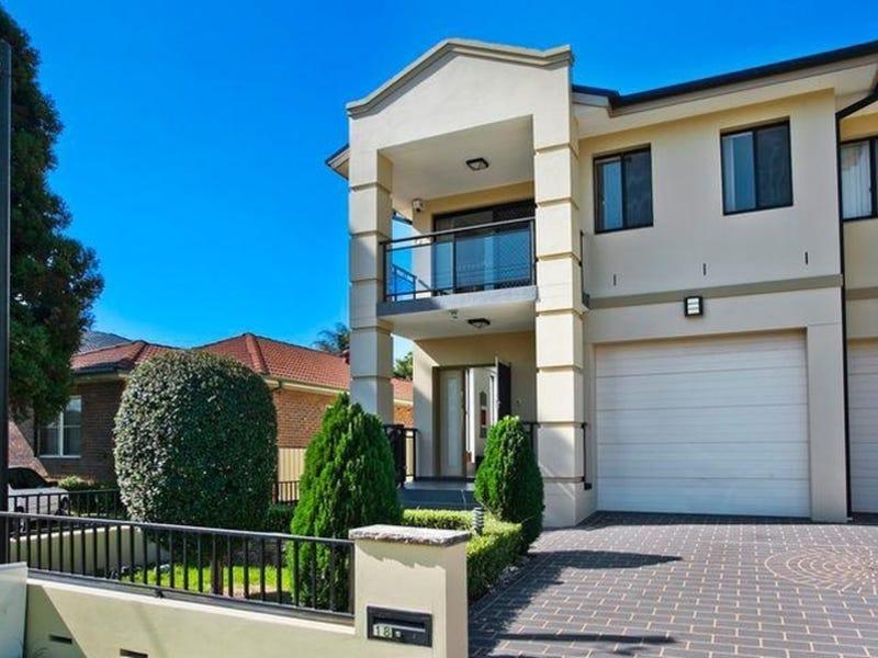 18 Lyle Avenue, Hurstville, NSW 2220