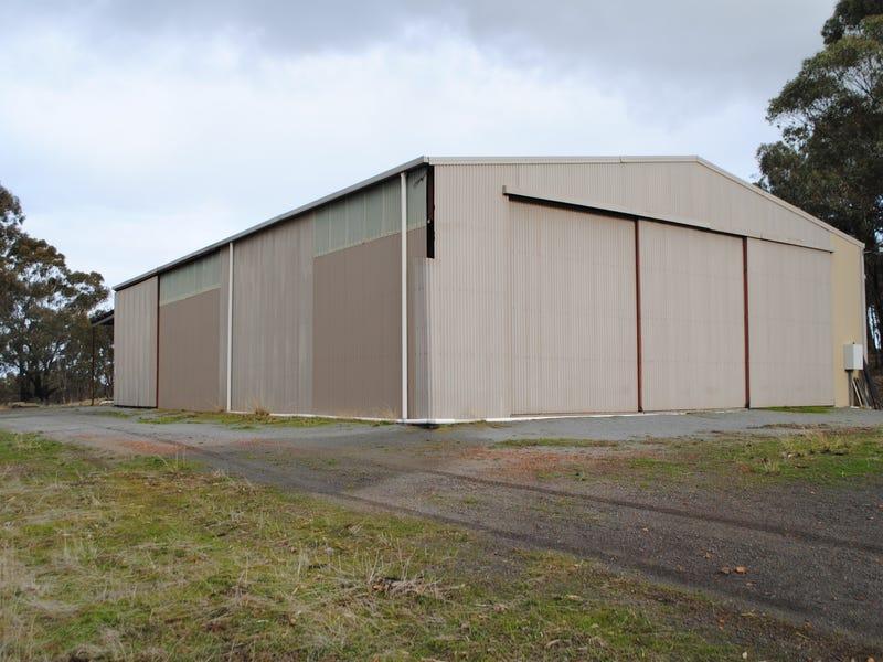 Lot 2 255 Midland Deviation Road, Cosgrove South, Vic 3631