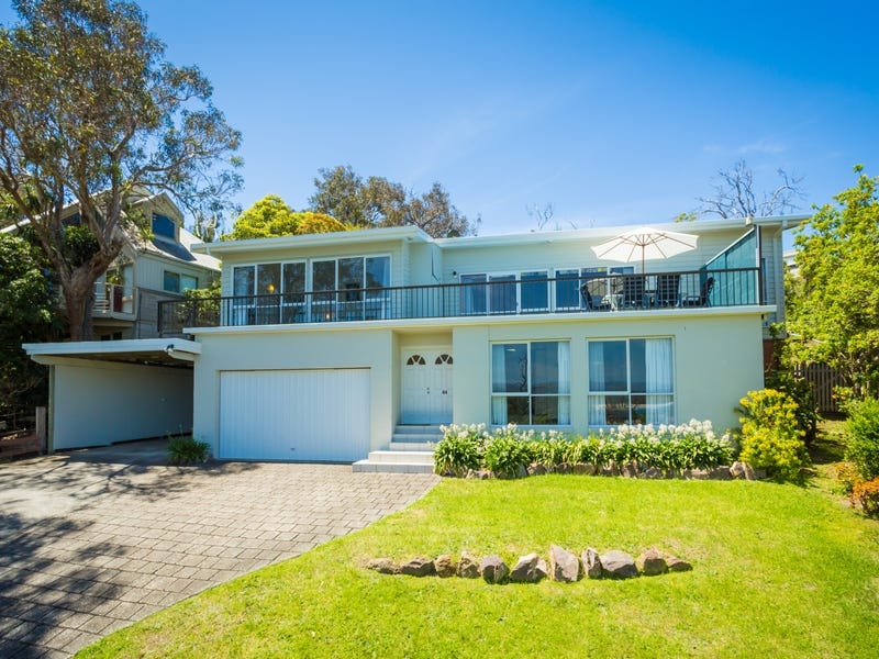 44 LAKE STREET, Merimbula, NSW 2548