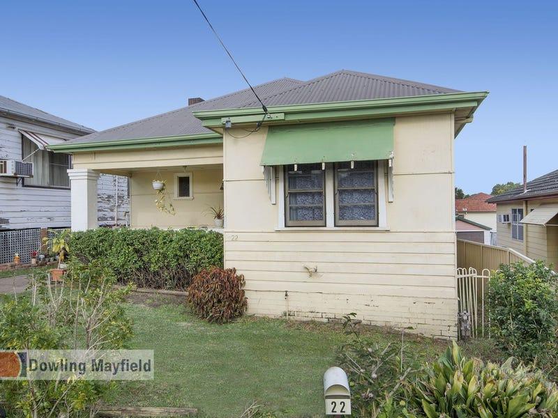 22 King Street, Waratah West, NSW 2298