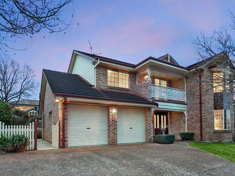 3 Rochester Grove, Castle Hill, NSW 2154