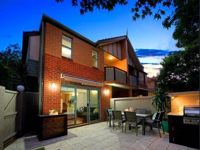 4/159 Ernest Street, Crows Nest, NSW 2065