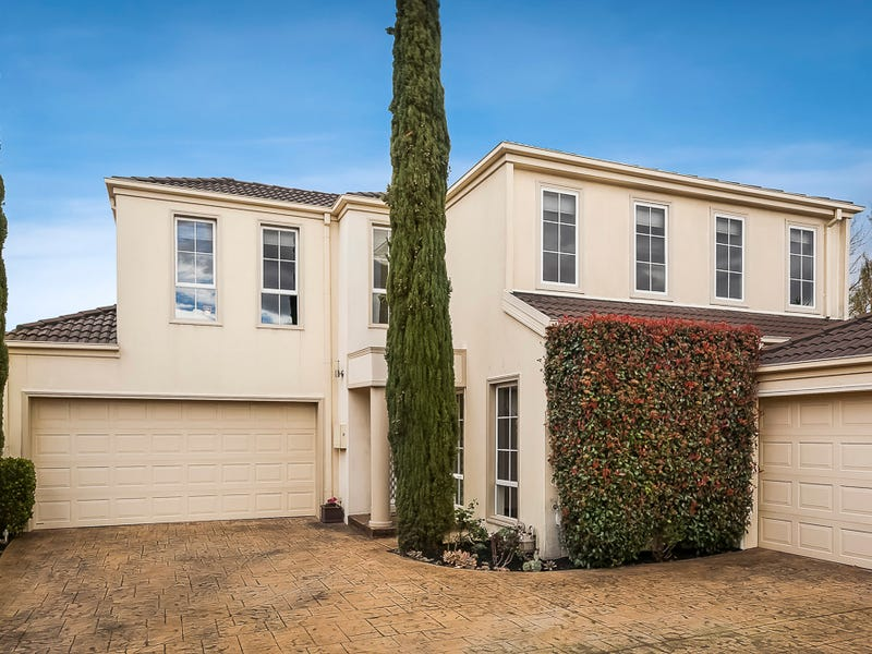 2/48 Maggs Street, Doncaster East, Vic 3109