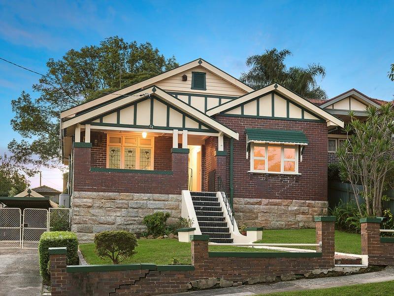 24 Tillock Street, Haberfield, NSW 2045