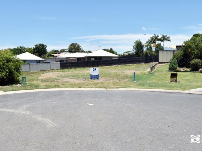 Lot 49, 4 Dawson Court, Biloela, Qld 4715