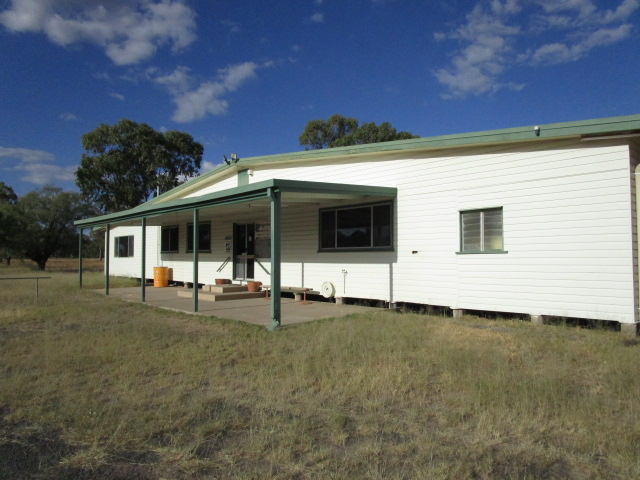 LOT 153 TARA CHINCHILLA ROAD, Tara, Qld 4421